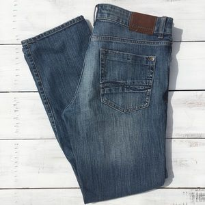 LEE L342 modern Series Straight Fit Jeans
